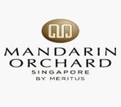 Mandarin Orchard Singapore by Meritus
